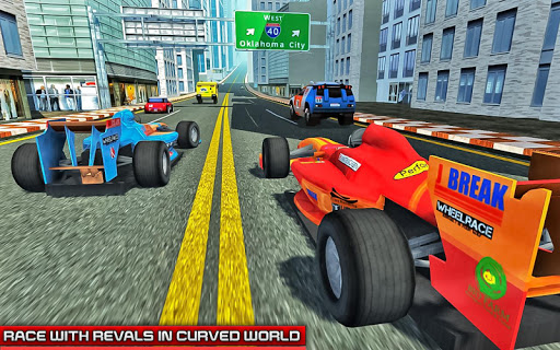 Top Speed Highway Car Racing 3.3 Screenshots 5