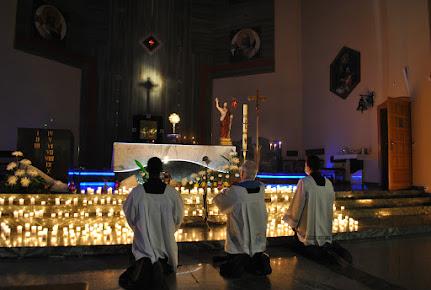 Jubileuszowe Nabożeństwo Różańcowe Caritas - 31.10.2020