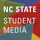 NCSU Student Media icon