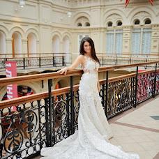 Wedding photographer Yuriy Misiyuk (masterwedd). Photo of 28.10.2017