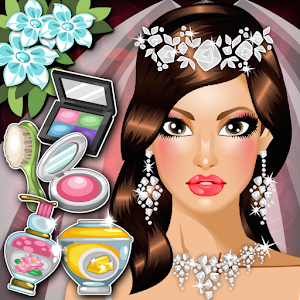Wedding Fashion Makeup and Spa for PC and MAC