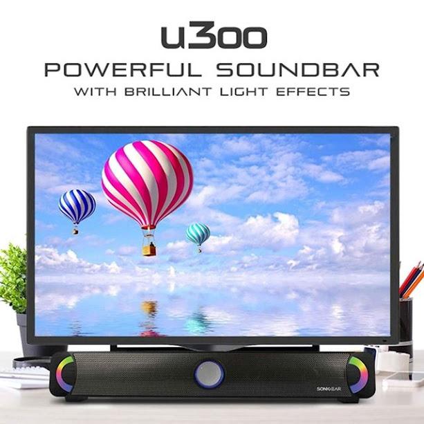 U300 Soundbar