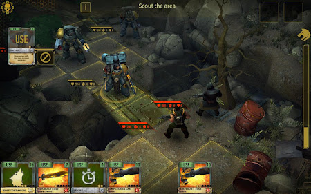 Warhammer 40,000: Space Wolf 1.1.2 screenshot 3888
