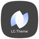GraceUX Dark for LG G6 V20 G5