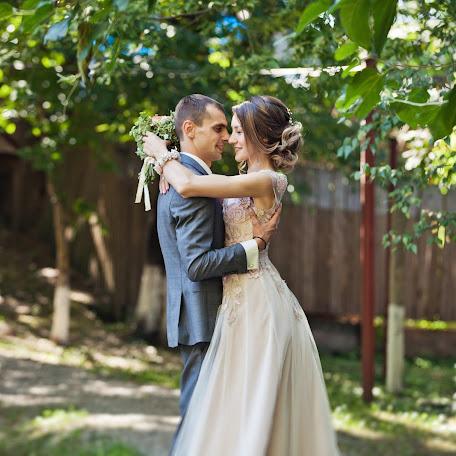 Wedding photographer Nadezhda Vnukova (Vnukova). Photo of 15.10.2017