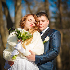Wedding photographer Aleksandr Voytenko (Alex84). Photo of 20.03.2017