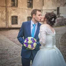 Wedding photographer Yuliya Temirgaleeva (JuliaJT). Photo of 19.01.2016