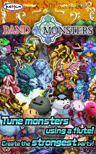 Code Triche RPG Band of Monsters APK MOD screenshots 6