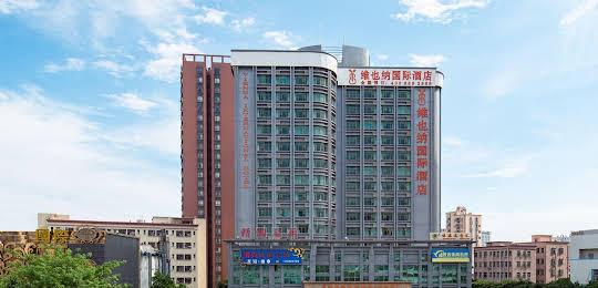 Vienna Hotel - Shenzhen Shajing