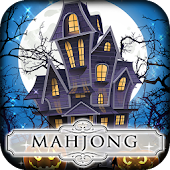 Mahjong Halloween Adventure: Monster Mania