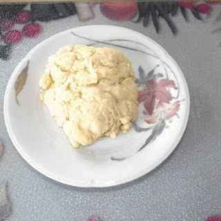 Baking Powder Tea Biscuit Scones
