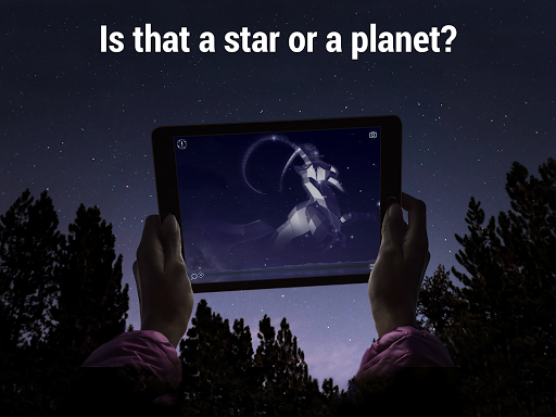 Screenshot for Star Walk 2 - Sky Guide: View Stars Day and Night in Hong Kong Play Store
