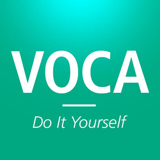 VOCA DIY - Excel Upload LOGO-APP點子