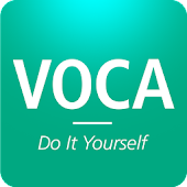 VOCA DIY - Excel Upload