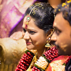 Wedding photographer Ajay kumar (ajayzfotographz). Photo of 03.09.2015