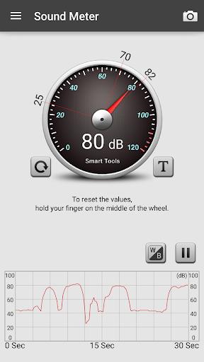玩免費工具APP 下載聲級計 : Sound Meter app不用錢 硬是要APP