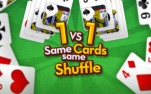 Solitaire Arena apkmr screenshots 13