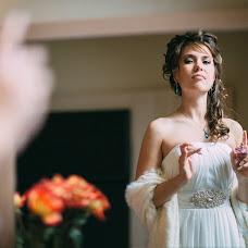 Wedding photographer Ivan Lebedev (vania). Photo of 04.02.2016