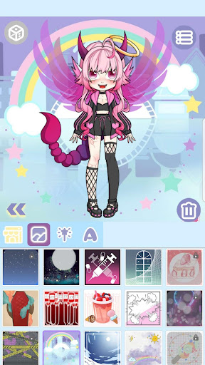 Magical Girl Dress Up: Magical Monster Avatar image | 17