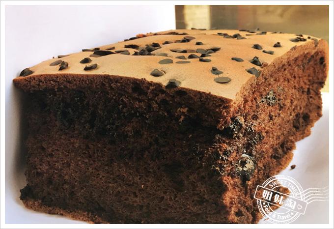 初蛋糕巧克力蛋糕