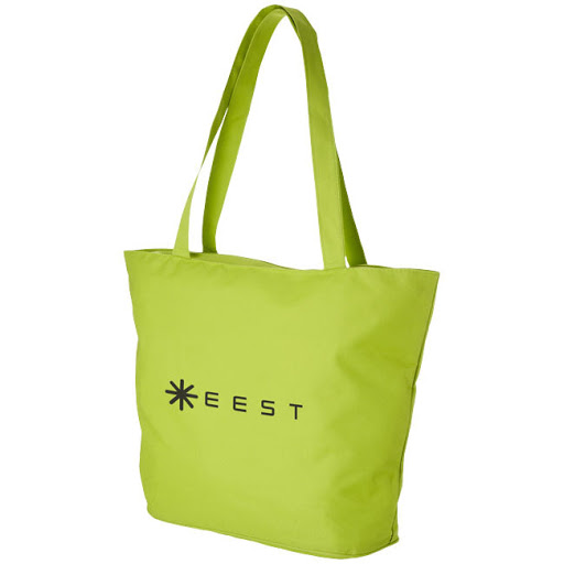Beach Bags with Zip