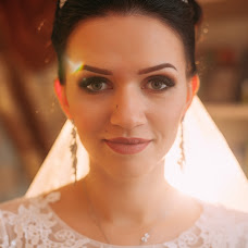 Wedding photographer Ivan Dubrovin (IvanDubrovin). Photo of 29.11.2016