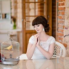 Wedding photographer Ekaterina Manaenkova (lapick87). Photo of 30.06.2018