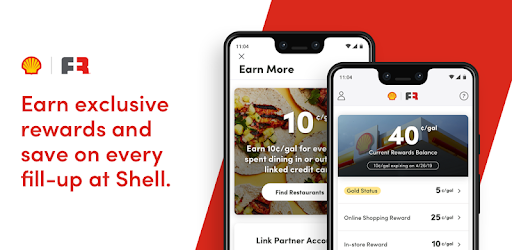 Fuel Rewards® program - Apps on Google Play