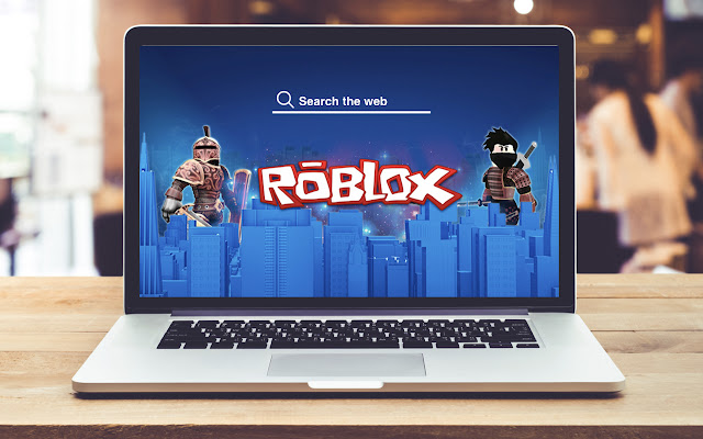 ROBLOX HD Wallpapers Game Theme