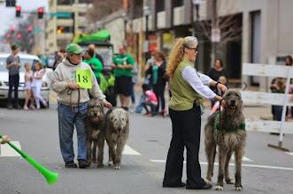 Photo: 03-15-2014 St Patrick's Day Parade Little Rock, AR