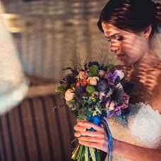 Свадебный фотограф Денис Осипов (SvetodenRu). Фотография от 17.10.2014