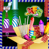 Firework Factory – Crazy Fun