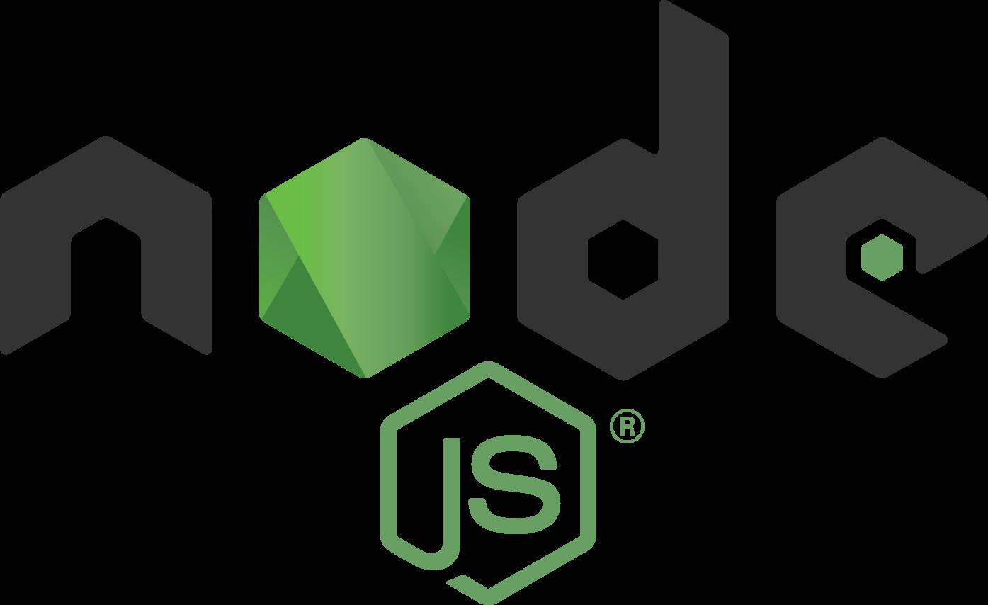 Logotipo del entorno de ejecución para JavaScript