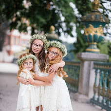 Wedding photographer Olga Molleker (LElik83). Photo of 12.10.2016