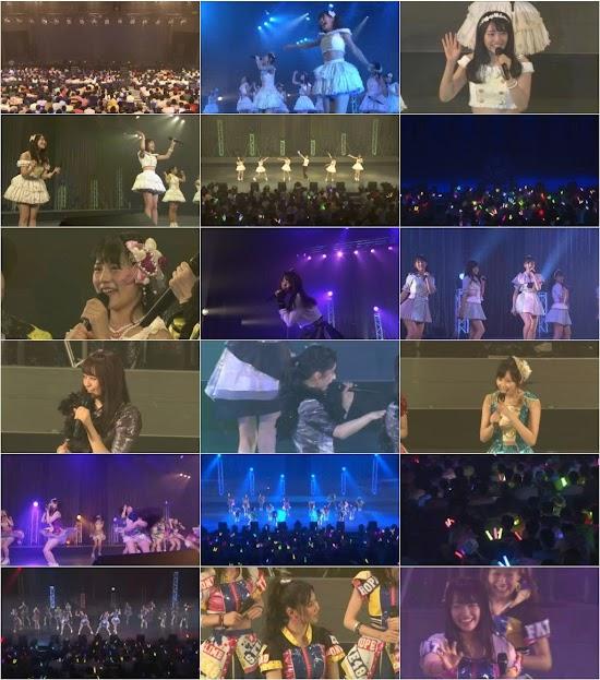 (Web)(480p) アイアSKE48スペシャルライブ2016 (NicoNico Live) 160830