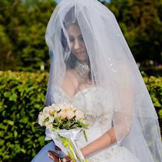 Wedding photographer Anastasiya Safrutina (asy999). Photo of 30.07.2016