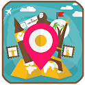 Live Map Street View icon