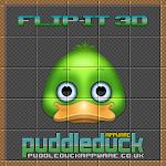 Flip-It 3D Icon