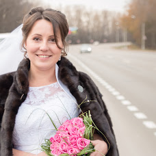 Wedding photographer Oleg Maksimchuk (maxphotolab). Photo of 14.03.2015