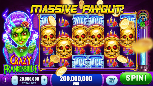 Double Win Casino Slots - Live Vegas Casino Games 1.51 screenshots 5