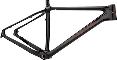 Heller Bloodhound Trail Fat Bike Frame
