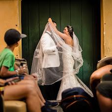 Wedding photographer Cristian Vargas (cristianvargas). Photo of 30.05.2018