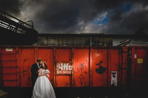 Wedding photographer Pete Farrell (petefarrell). Photo of 04.08.2016
