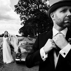 Wedding photographer Artur Voth (voth). Photo of 13.08.2018