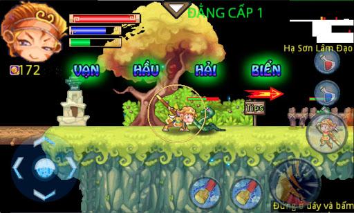 Tu00e2y Du Ku00fd Hu00e0i Hu01b0u1edbc - u0110i cu1eeda kinh u0111iu1ec3n 1.1.2 de.gamequotes.net 2