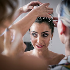 Wedding photographer Andreu Doz (andreudozphotog). Photo of 13.12.2016