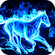 Blue Fire Flaming 4K Live Wallpaper for PC-Windows 7,8,10 and Mac
