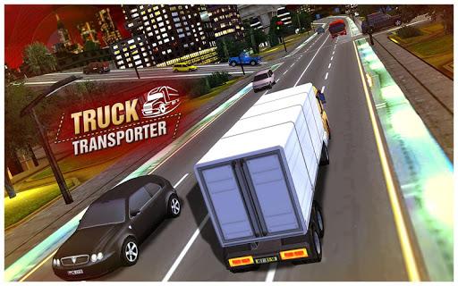 Euro Truck Simulator 3D - Heavy Truck Driving 17 1.8 screenshots 6