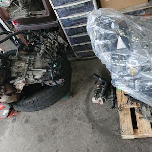 Keiワークス  HN22S 前期4WD  弐号機のカスタム事例画像 りょたっち@Tiny Racingさんの2019年01月29日15:59の投稿