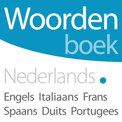 Woordenboek - 6 talen vertalen
